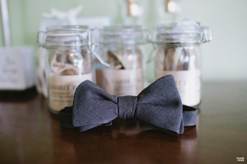 Vancouver DIY Wedding Detail - 5003