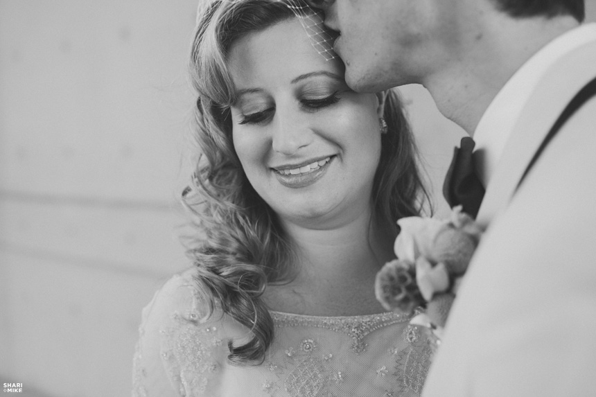 Bride and Groom Portraits - 5204