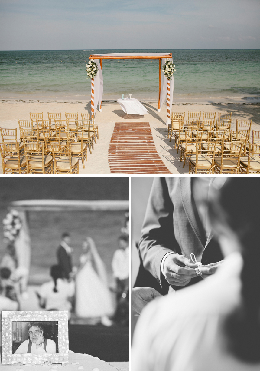 Boutique Resort Destination Wedding