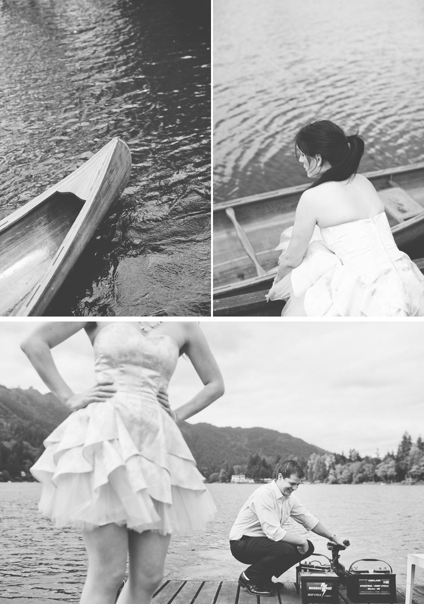 Vancouver Destination Wedding Photographers