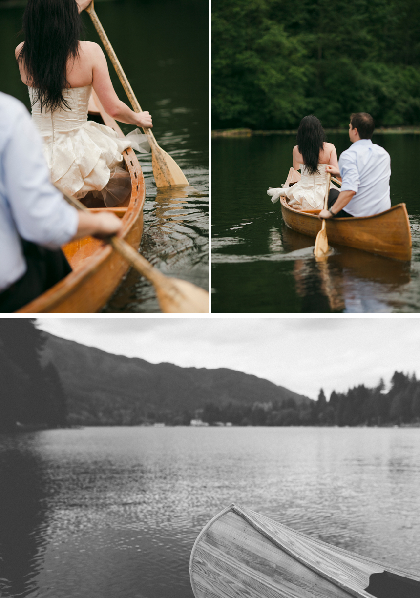 Vancouver Husband + Wife Photographers