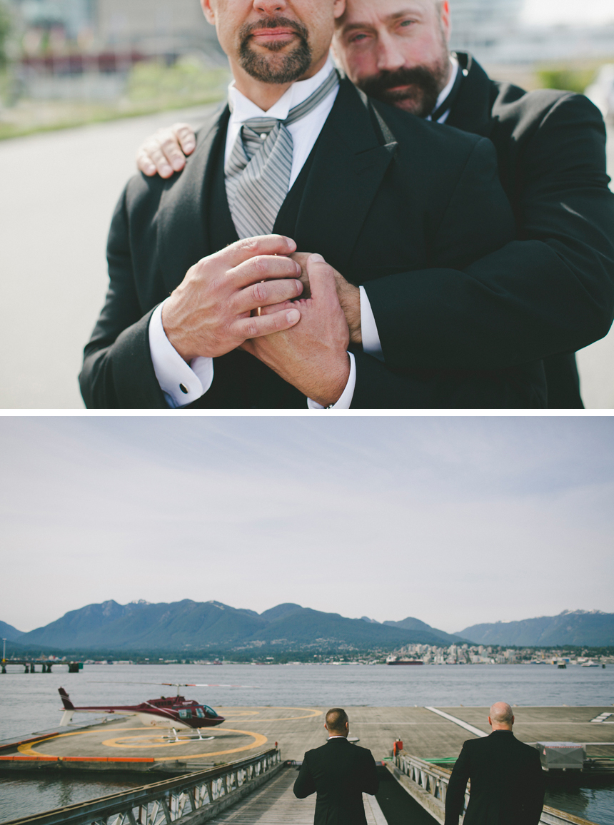 Vancouver International Wedding Photographers