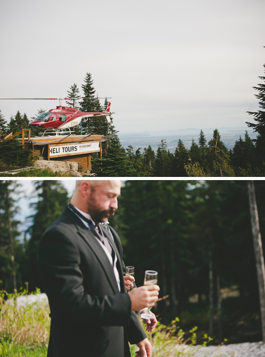 Vancouver North Shore Wedding Photographers