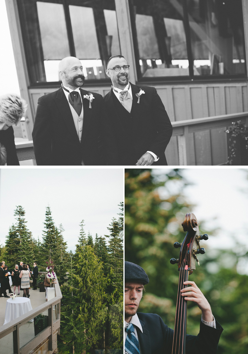 Pacific Northwest Destination Wedding Photographers