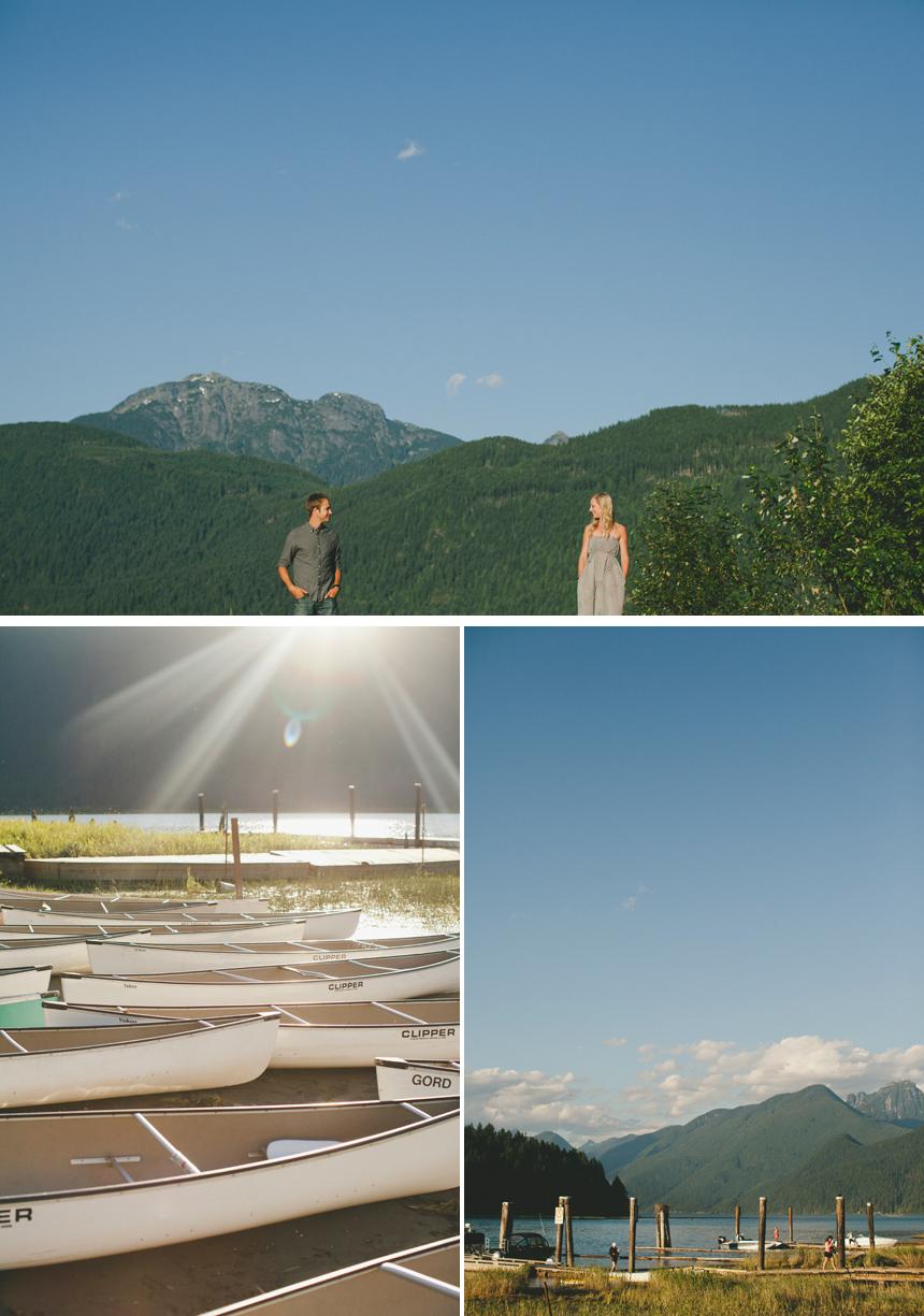 Vancouver International Destination Wedding Photographers
