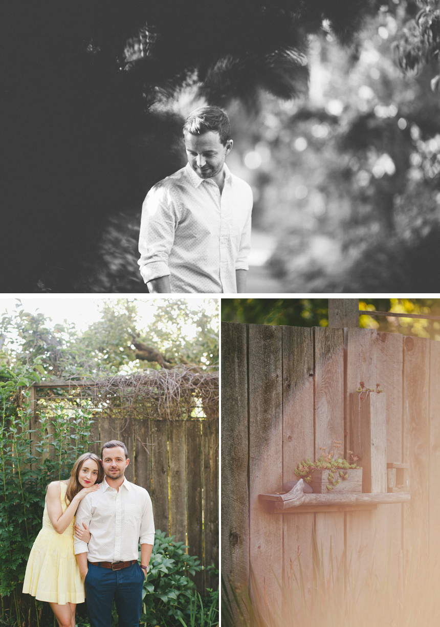 Cecil Green Vancouver Wedding