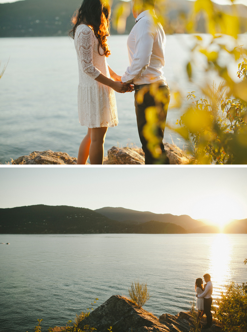 Pacific Northwest Wedding Photographers