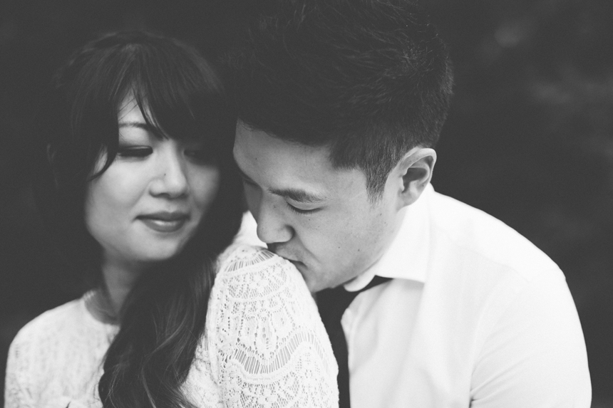 Vancouver Destination Wedding Photographers // Shari + Mike