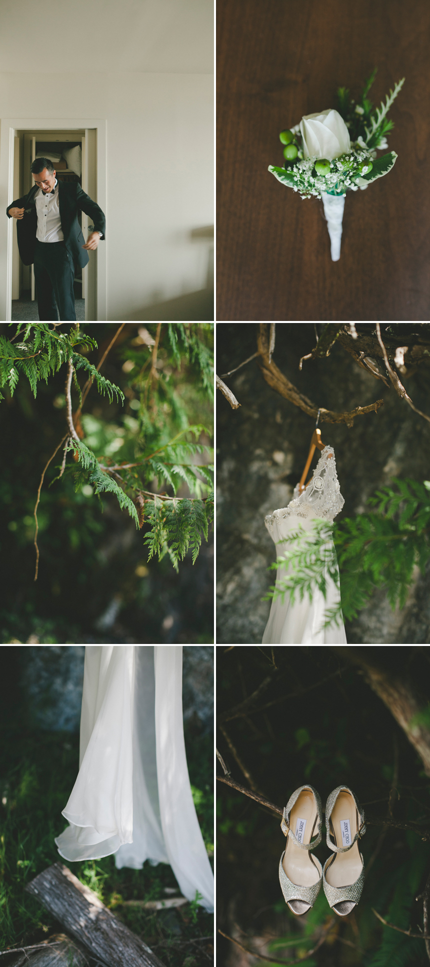 Tofino Destination Wedding Photographers