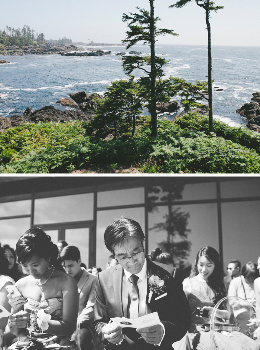 Vancouver Island Wedding Photographers