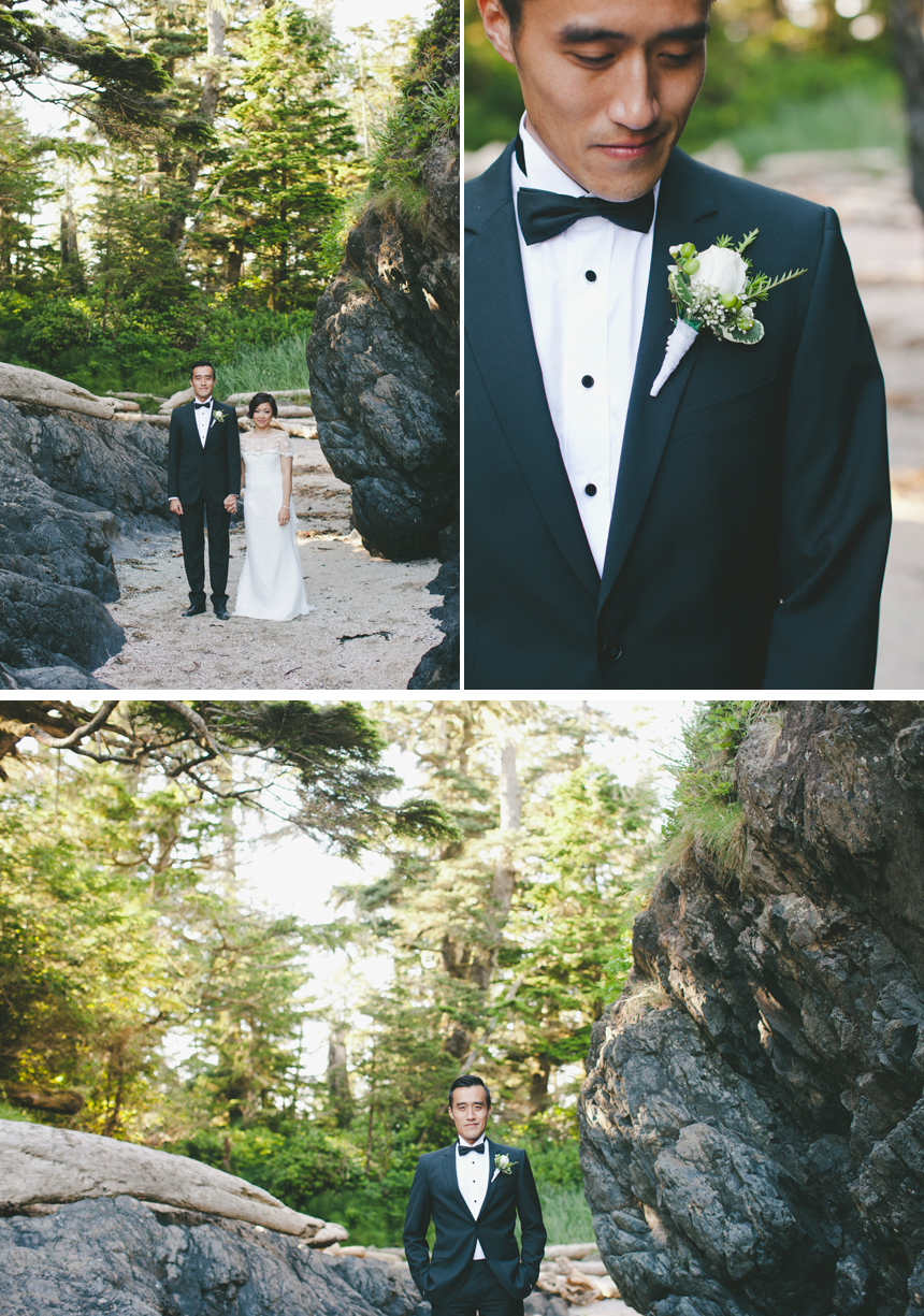 Black Rock Resort Wedding Photography