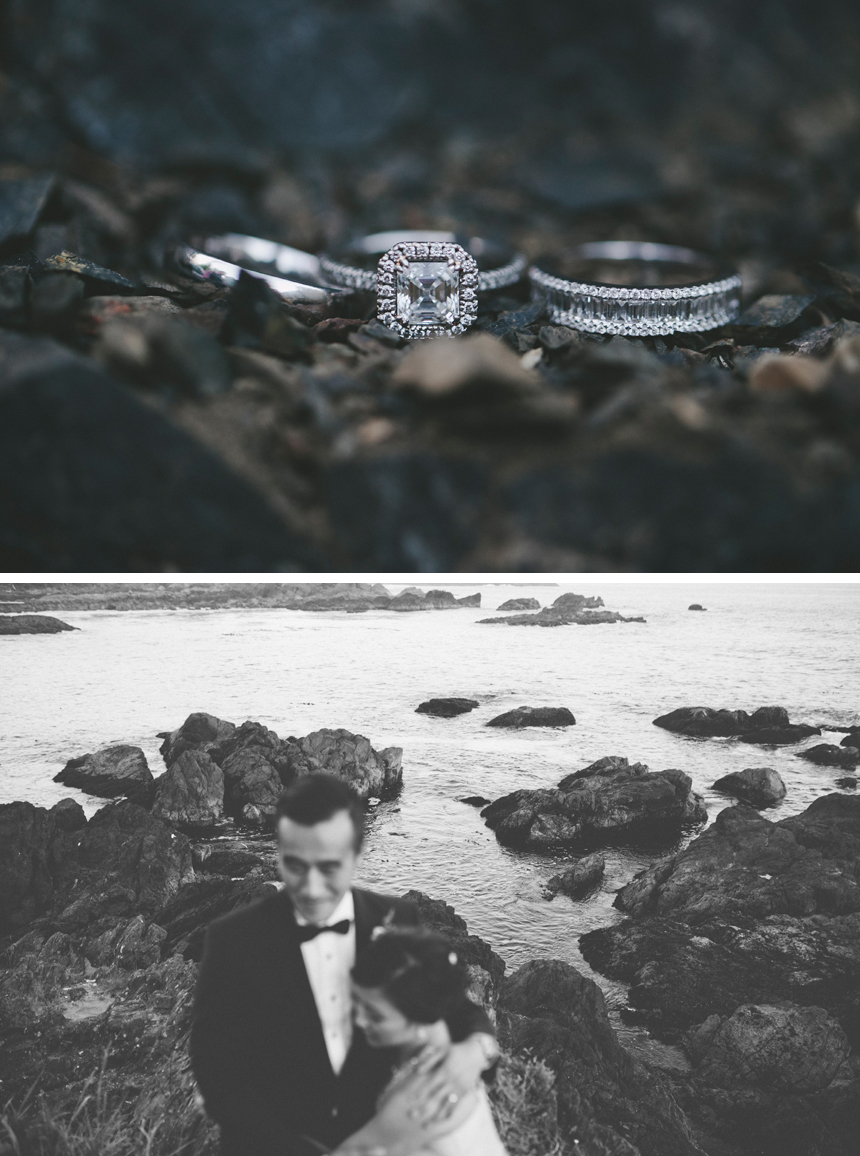 Ucluelet Destination Wedding Photography