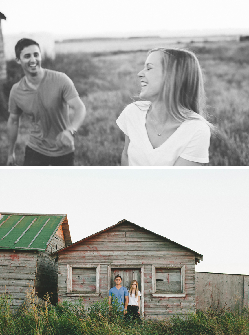 Alberta Destination Wedding Photographers