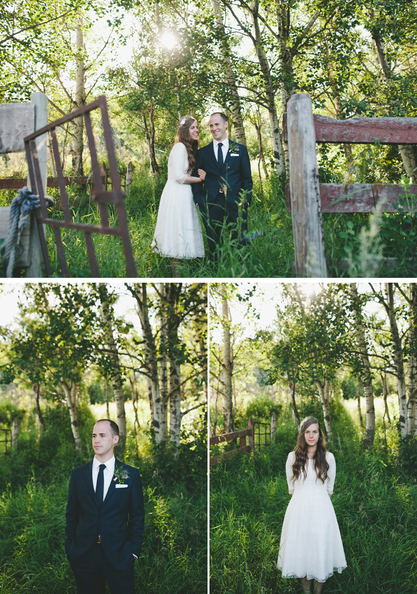 Alberta Wedding Photographers