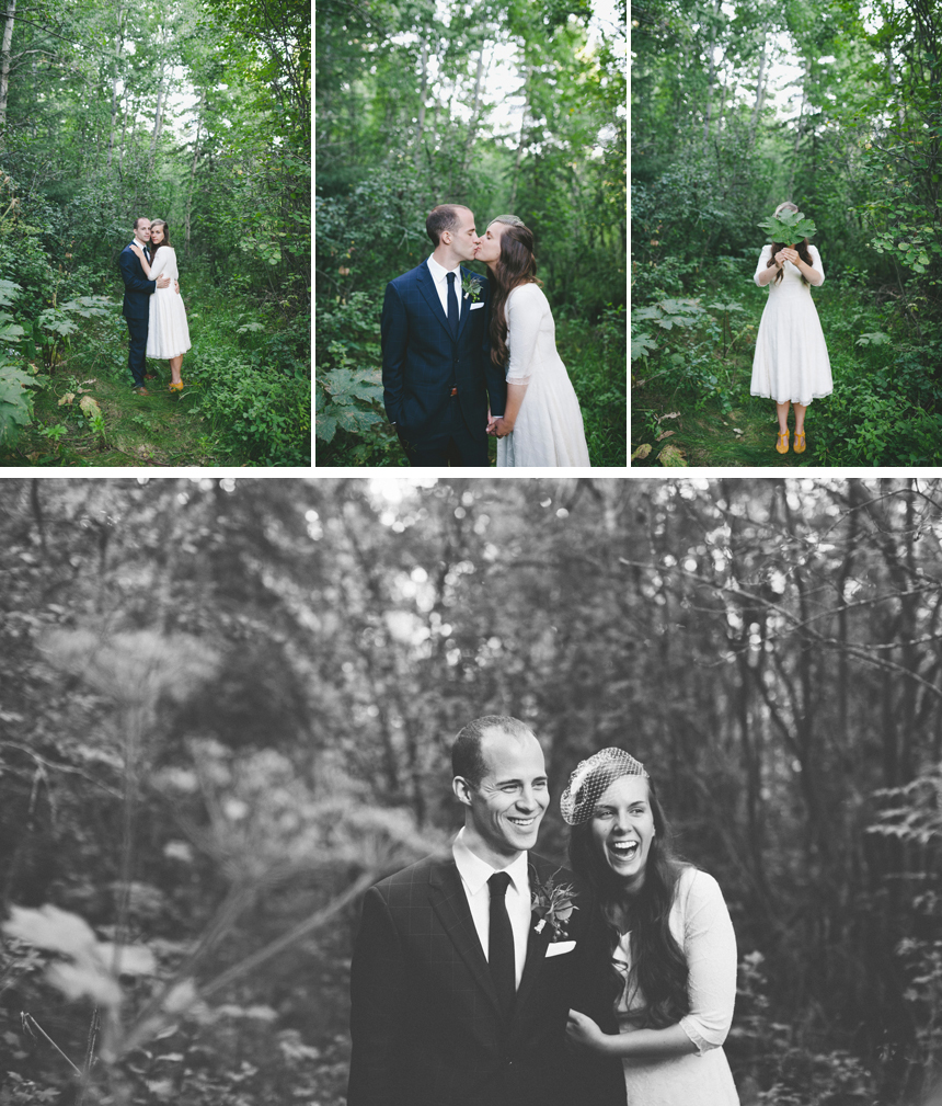 Calgary Wedding Portrait Photography