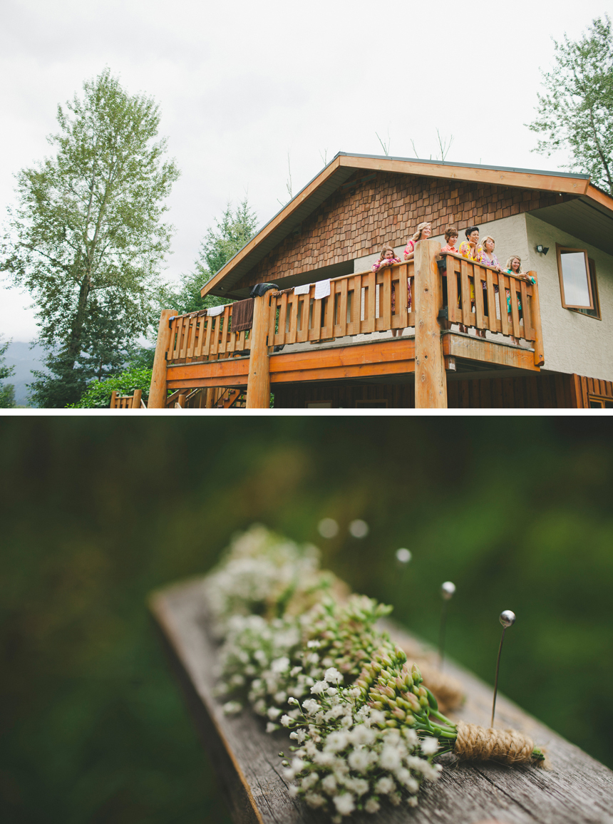Pemberton Destination Wedding