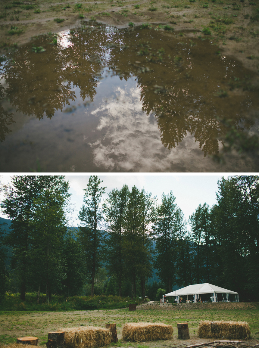 Pemberton Green Water Resort Wedding Photography