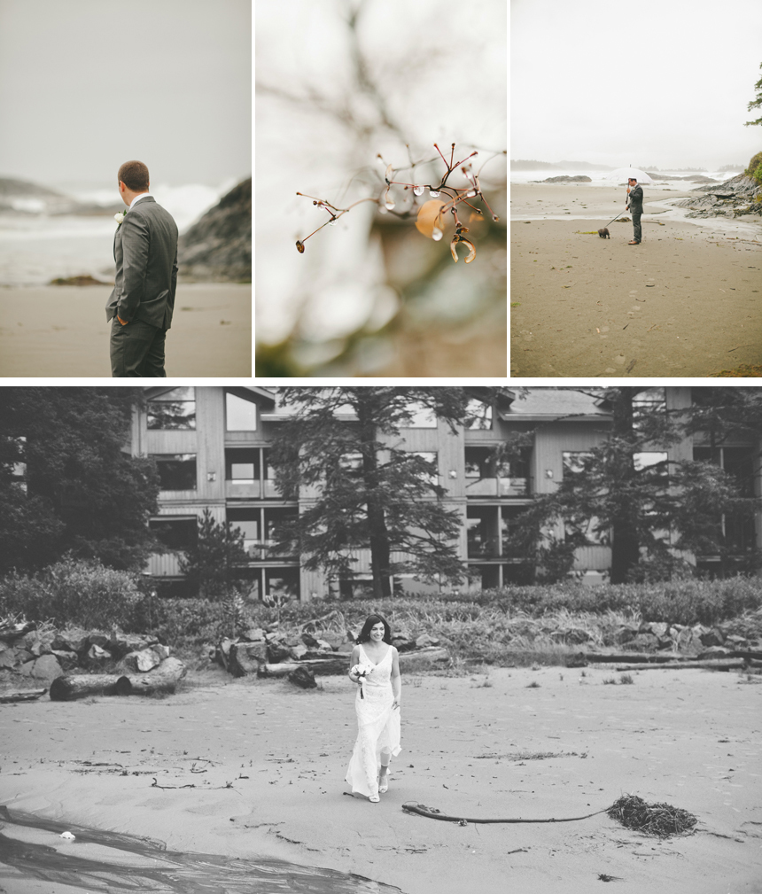 West Coast Elopement Photography