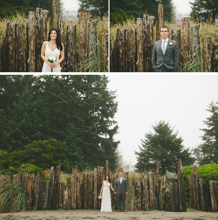 Tofino Wedding