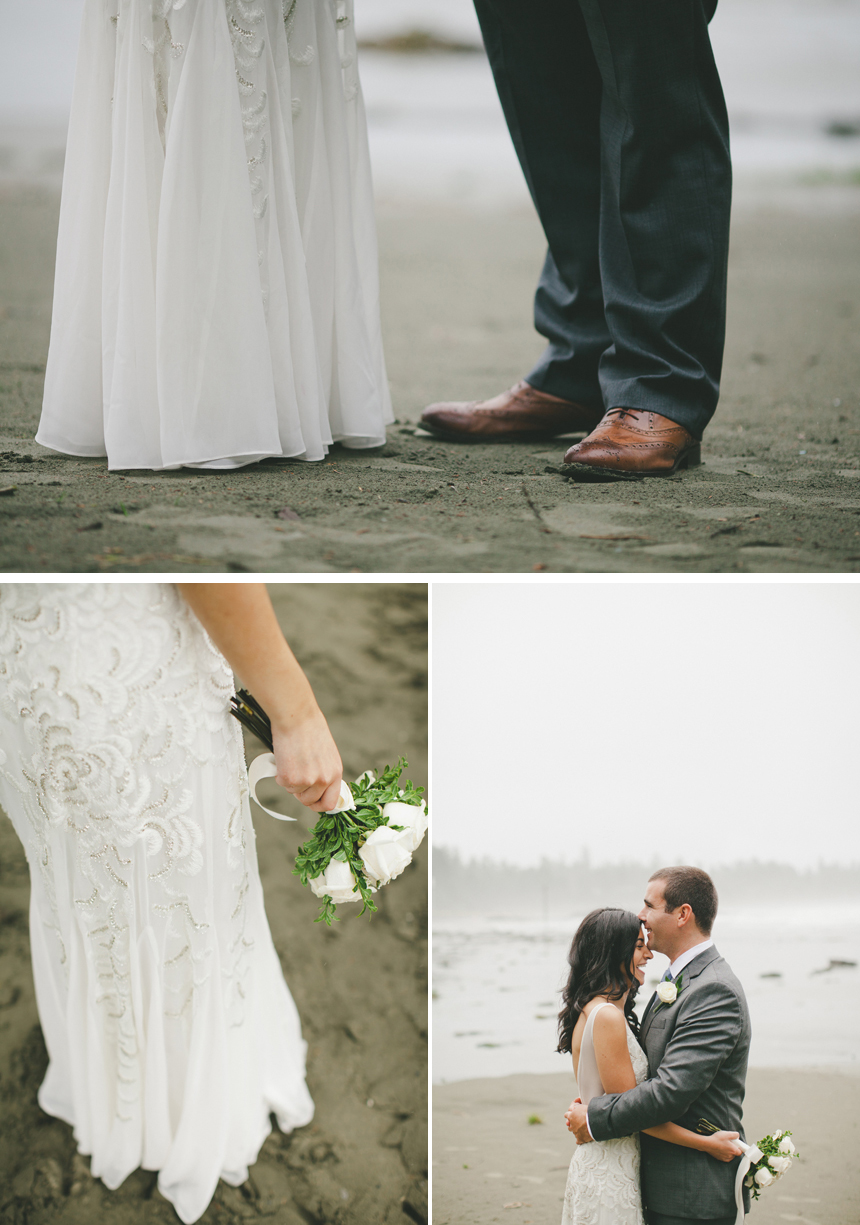 Tofino Elopement Photographers