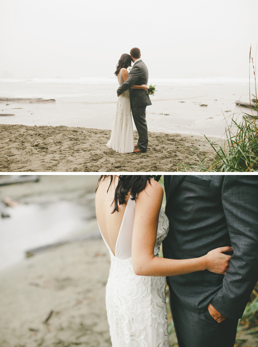 Wickaninnish Inn Destination Wedding