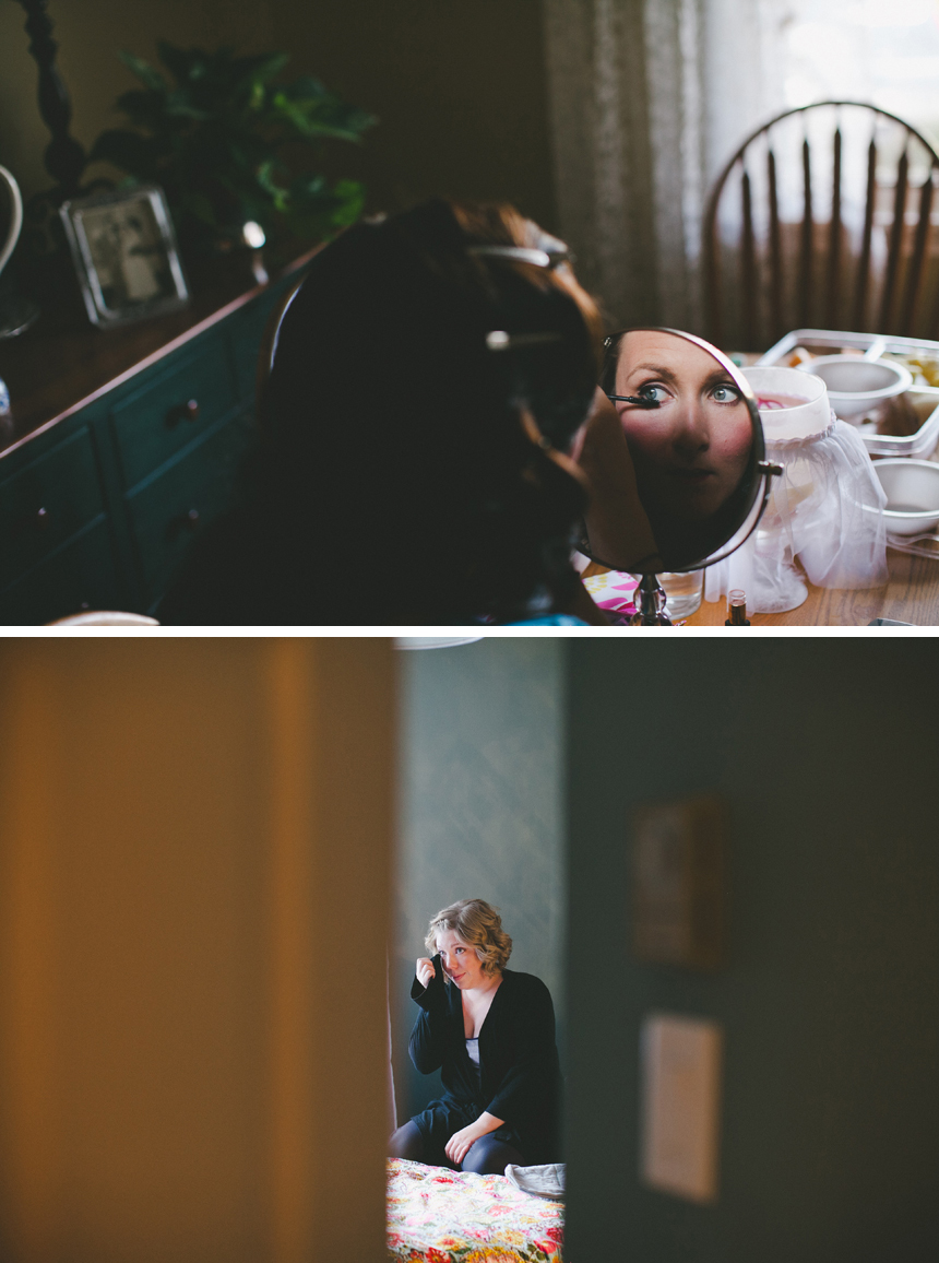 New Brunswick Wedding Photographers