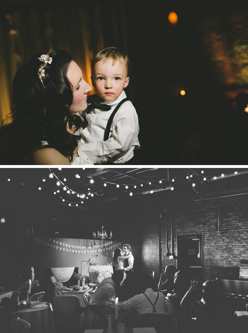 New Brunswick DIY Wedding Photography