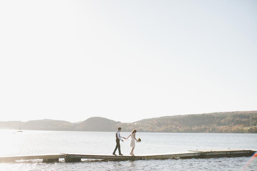 New Brunswick Destination Wedding Photographer