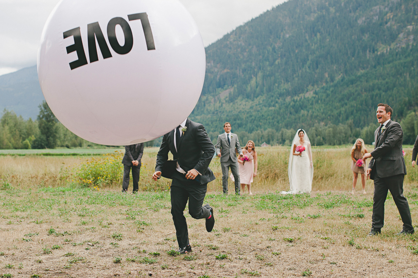 Pemberton Destination Wedding Photographer