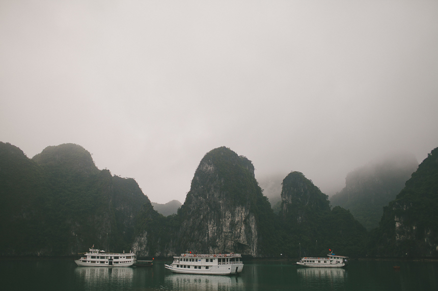 Ha Long Bay Destination Photographer