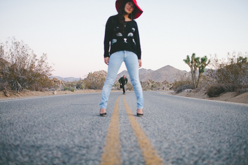 Joshua Tree Lifestyle Photographer