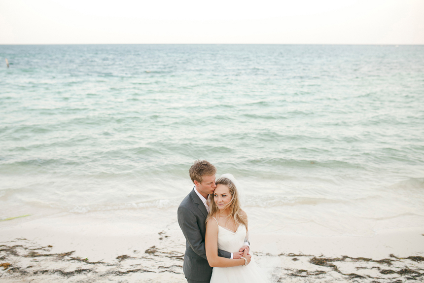 Azul Beach Resort Wedding Photography