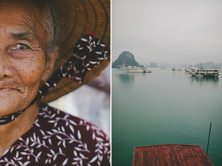 Vietnam Destination Photography