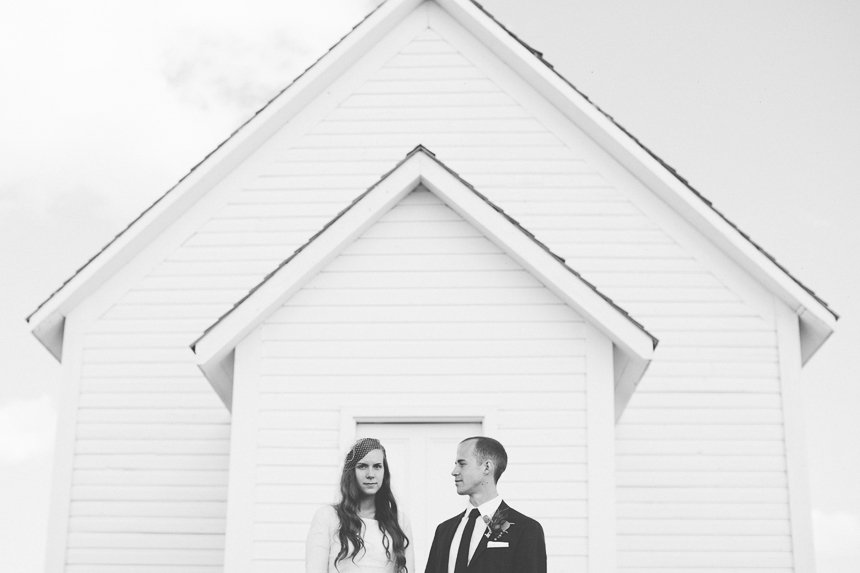 Alberta Prairie Wedding Photography