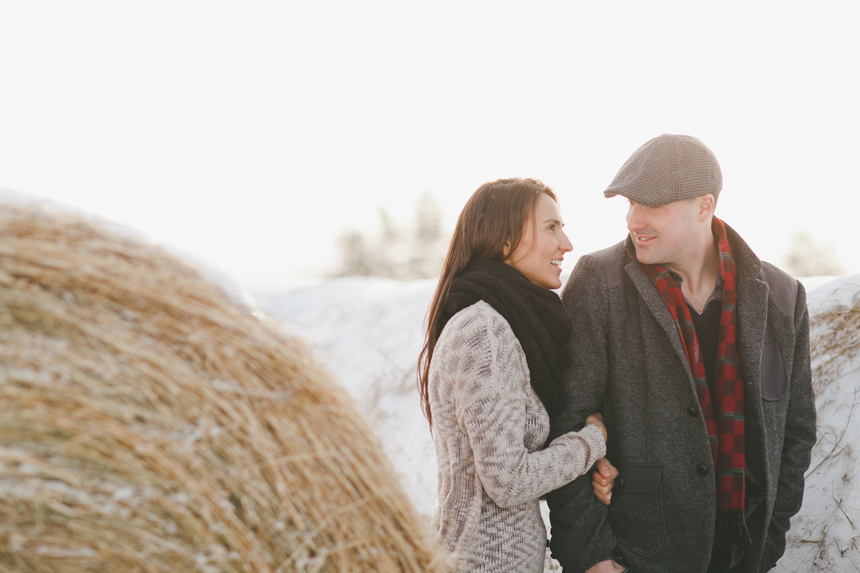 Calgary Husband + Wife Photographers