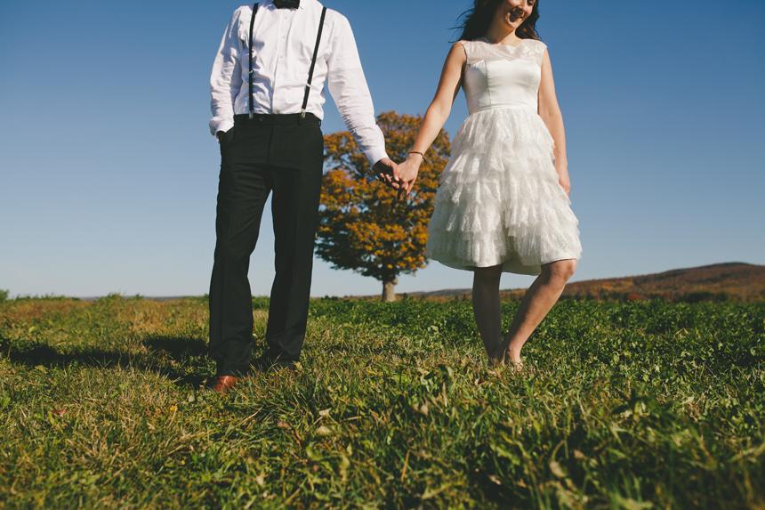 New Brunswick Destination Wedding Photography