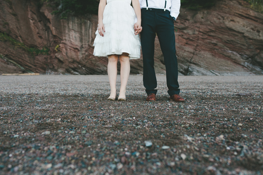Canadian East Coast Wedding Photographer