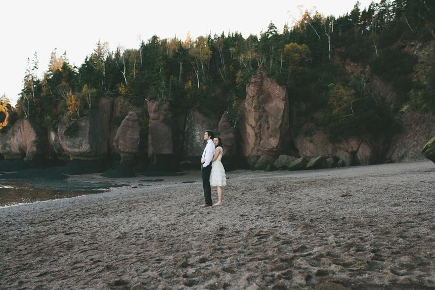 Vancouver Destination Wedding Photographers