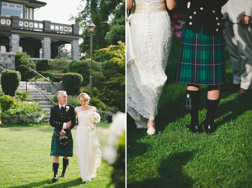 Scottish Destination Wedding Photographers