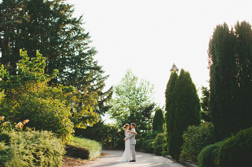 UBC Wedding Photographers