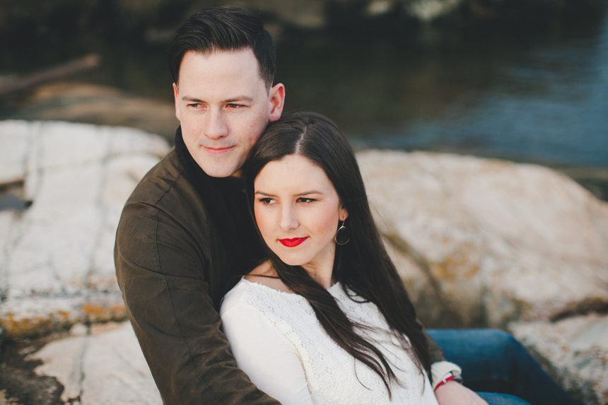 Pacific Northwest Destination Wedding Photographers