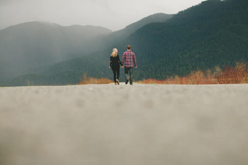 Pit Lake Engagement