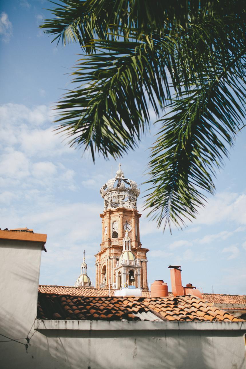 Puerta Vallarta Photography