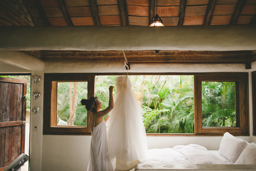 Las Caletas Destination Wedding Photographer