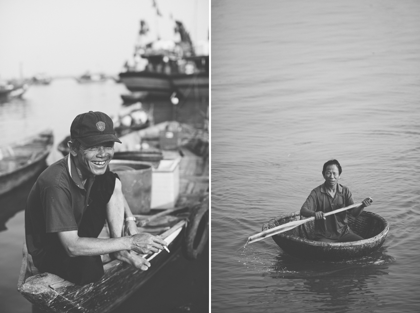 Vietnam Travel Photography