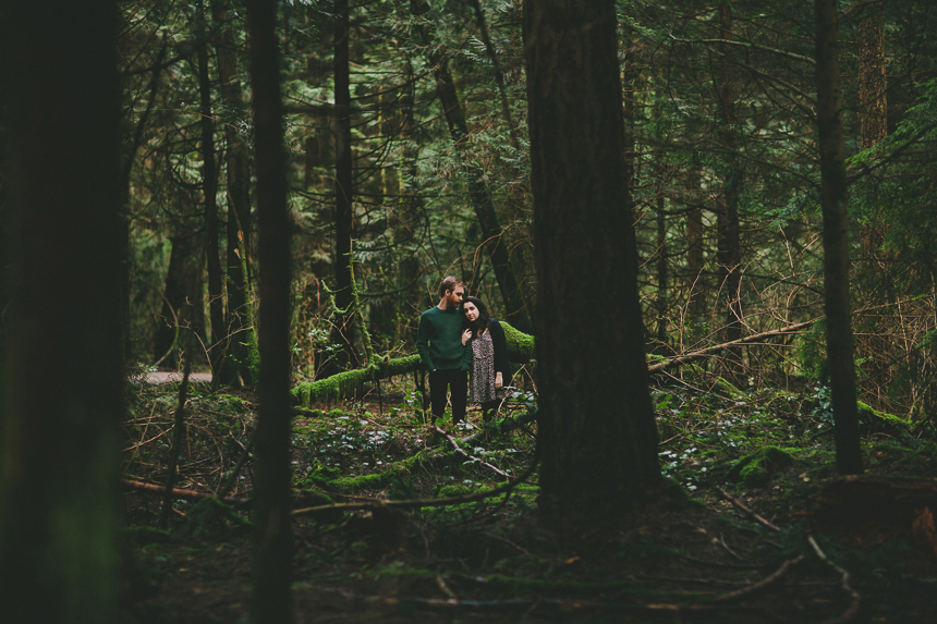 Vancouver Gulf Island Wedding Photographers