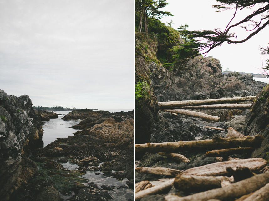 Tofino Intimate Wedding