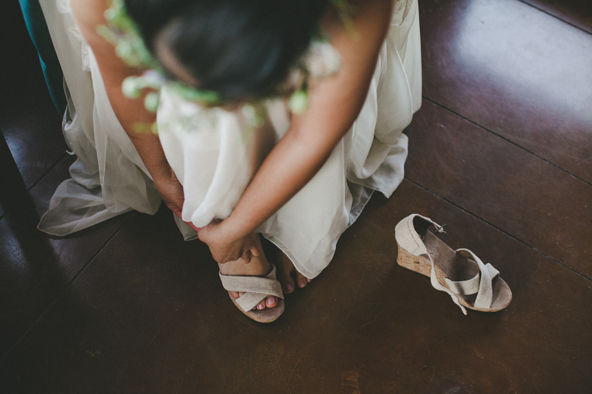 Ucluelet Intimate Wedding