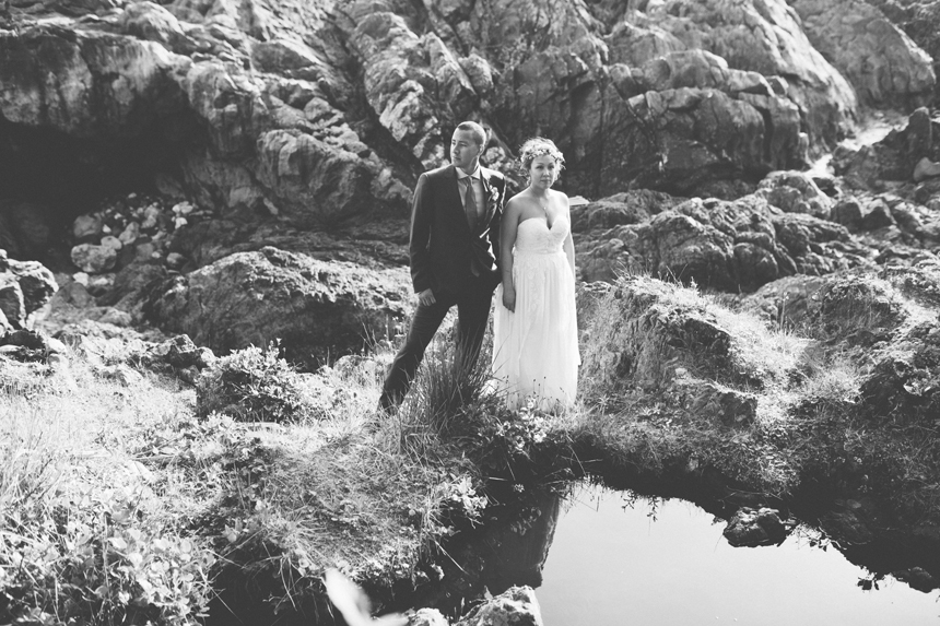 Ucluelet Destination Wedding