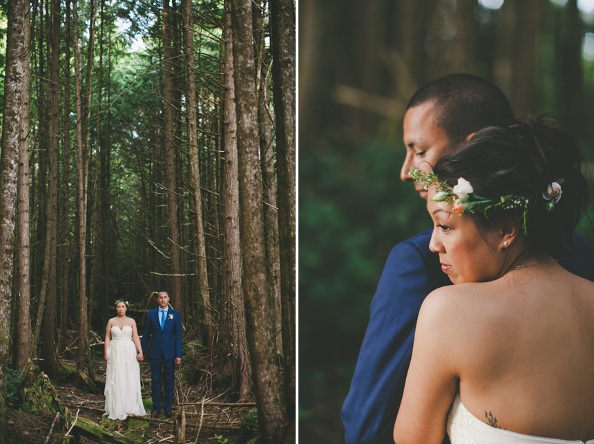 Tofino Destination Wedding Photographer
